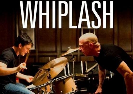 """1955 """"WHIPLASH"""": IL CINEMA DI CHAZELLE COMMUOVE GLI AMANTI DELLA MUSICA"""