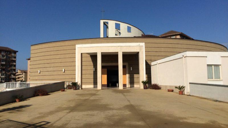 Chiesa Immacolata Concezione I RICORDI DI UN GIOVANE PADRE OBLATO UCRAINO