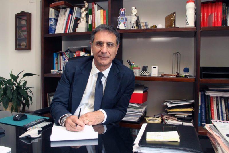 %name SPORT E SALUTE, LA LEGA CAMPANA DISCUTE SULLA RIFORMA DELLO SPORT