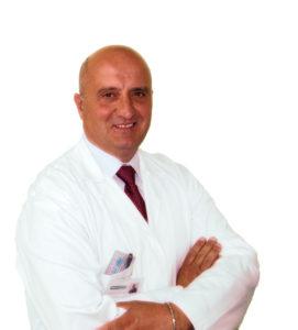 Dott. Roberto Riccardo Ruggiero 271x300 CONVEGNO NAZIONALE SULLA SCOLIOSI A PALAZZO SALERNO
