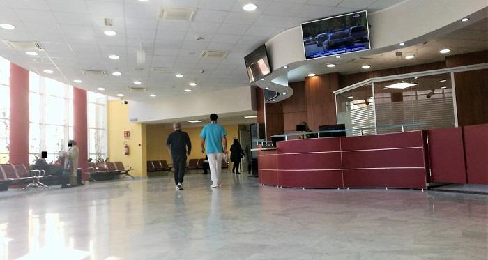 IMG 20190308 WA0025 OSPEDALE, RECEPTION AEROSPAZIALE & MENTALITÀ CASERECCIA