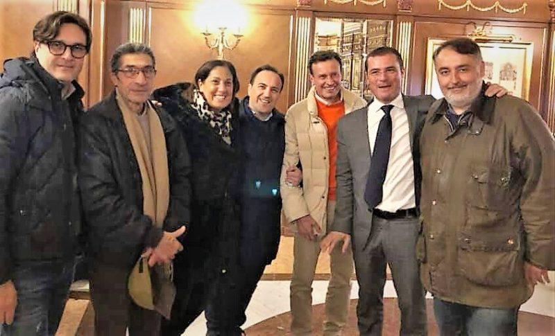 IMG 20190321 WA0004 CARLO MARINO E IL CENTRODESTRA! VUOI VEDERE CHE ...