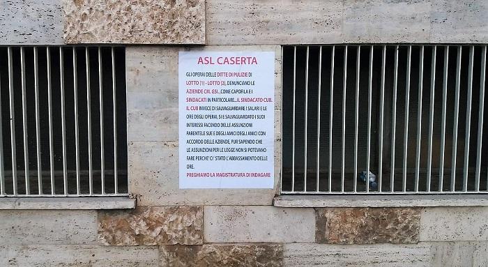 IMG 20190325 WA0001 FOTONOTIZIA   ASL, MANIFESTO DI PROTESTA
