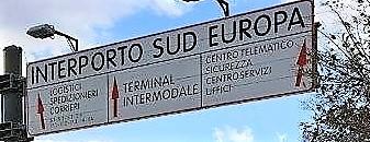 INTERPORTO INCONTRO TRA CONFINDUSTRIA CASERTA E LE AZIENDE DELL'INTERPORTO SUD EUROPA