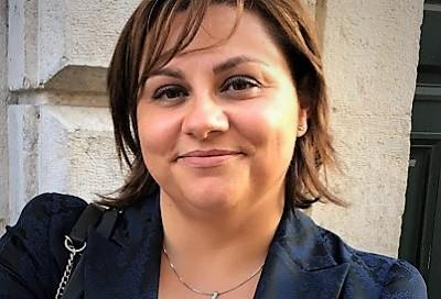 Maria Carmela Serluca Assessore Patrimonio BN BENEVENTO, SERLUCA INTERVIENE SULLE PASSIVITA RILEVATE DALLA COMMISSIONE DI LIQUIDAZIONE