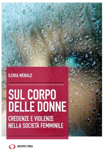 Sul Corpo delle Donne copertina front SUL CORPO DELLE DONNE