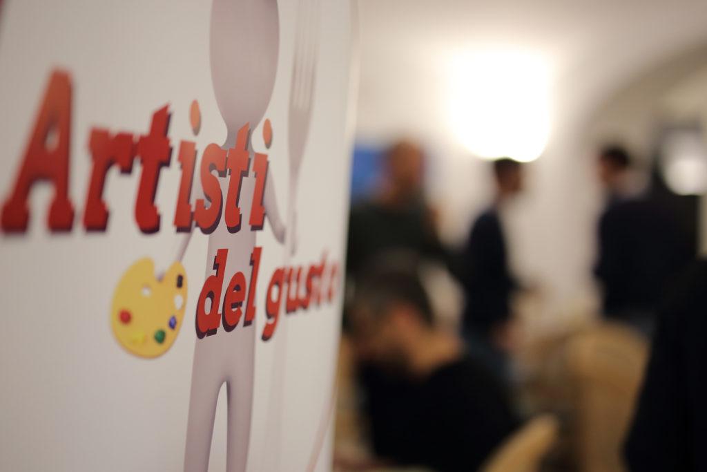 WINE TEST POSITANO161 1 1024x683 A POSITANO LA DEGUSTAZIONE DEI BIANCHI BENDATI, LA FOTOGALLERY