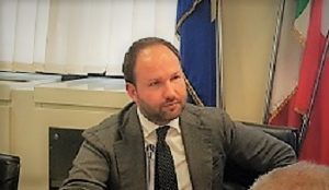 ZINZI 300x174 CORONAVIRUS, ZINZI: METTERE DA PARTE OGNI DIVISIONE POLITICA