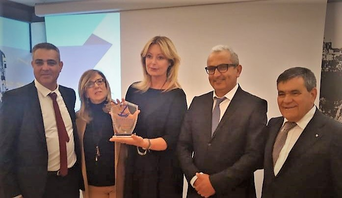 %name INTERNAZIONALIZZAZIONE, PARTENARIATO E COOPERAZIONE ITALIA TUNISIA: CONFINDUSTRIA CASERTA A ROMA