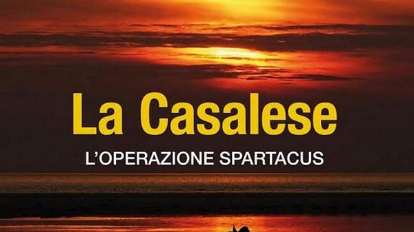 la casalese libro 2 LA CASALESE, LAVVOCATO CELLINI IMPUGNA IL PROVVEDIMENTO DEL PREFETTO DI LATINA