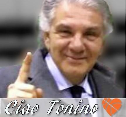 tonino garofalo NEW CASERTA BASKET: E SCOMPARSO IL DIRIGENTE TONINO GAROFALO