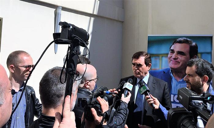 """1 """"L'EUROPA DEI GIOVANI – OPPORTUNITÀ E PROSPETTIVE"""",  PATRICIELLO: """"EUROPA GARANZIA DI FUTURO"""""""