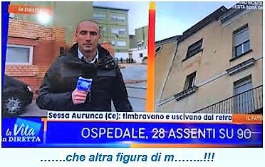 2 OSPEDALE SAN ROCCO, PREDIZIONE DI UN FALLIMENTO TOTALE