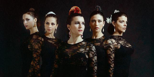 20 maggio flamenco lunares 643x321 LAS PARABRAS DEL BAILE: AL COMUNALE LA PASSIONE DEL FLAMENCO