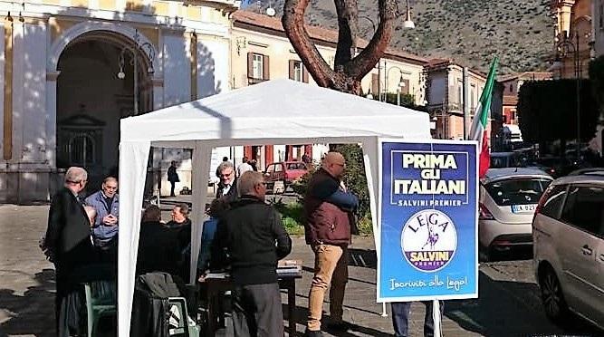 46065687 195019861383253 4949674088919465984 n ELEZIONI EUROPEE: DOMANI LA LEGA IN PIAZZA PER APPROFONDIRE LE TEMATICHE DEL PARTITO