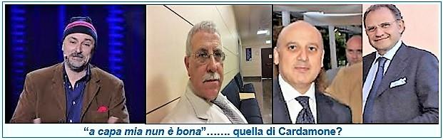 CER3 ASL, ALTRO SPERPERO PER UNA NUOVA STRUTTURA A FRANCOLISE