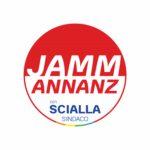 Contrassegno Jamm Annanz con Scialla Sindaco 150x150 COMUNALI, CASTELVOLTURNO: LE LISTE DI GIUSEPPE E. SCIALLA