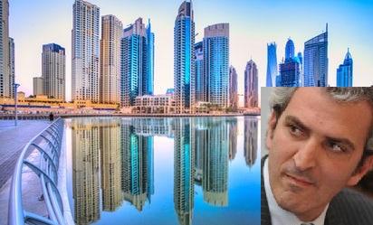 """%name ZES, CONFINDUSTRIA CASERTA IN MISSIONE A DUBAI: """"DAGLI EMIRATI ARABI POSSIBILITÀ DI INVESTIMENTI PER LA CAMPANIA"""""""