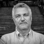 Maurizio Braucci 150x150 CALVI RISORTA, FESTIVAL DELLE ARTI DAL MONDO: STUDENTI PRESENTANO LIBRO SULLIMMIGRAZIONE E LACCOGLIENZA