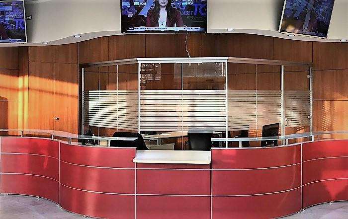 OSPEDALE FRONT OFFICE ONCOLOGIA E FRONT OFFICE: CONFERMATA LA PRESENZA DI DE LUCA ALLE INAUGURAZIONI DI DOMANI