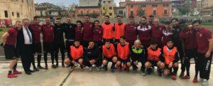 Squadra Sindaco 300x121 MADDALONI, IL SINDACO INCONTRA LA MADDALONESE