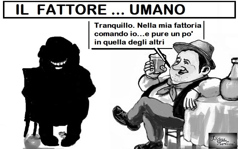 """Ubriacone 2 SAN ROCCO SVEGLIATI…GLI ORDINI, ADESSO, ARRIVANO """"PURE"""" DA AVERSA…"""