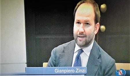 """ZinziQt 1 OSPEDALE SOTTO SEQUESTRO, QUESTION TIME DI ZINZI: """"STRUTTURE ALLO SBANDO, MA DE LUCA CONTINUA A TAGLIARE NASTRI"""""""