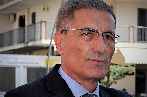 antonio cutillo cand.sindaco CASALUCE COMUNALI CASALUCE, ANTONIO CUTILLO: SIAMO UN'ARMATA INVINCIBILE