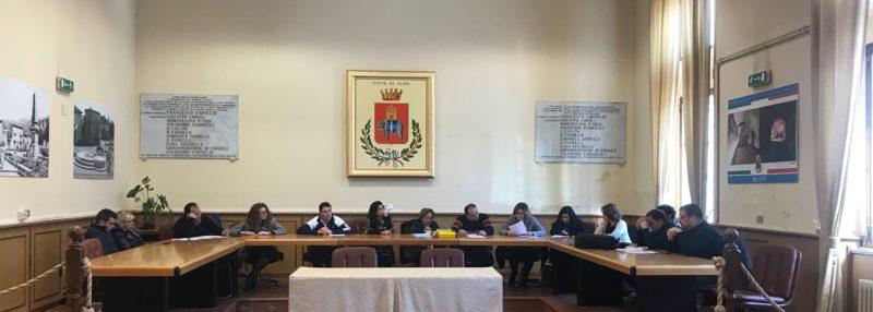 consiglio comunale alife INTERROGAZIONI CONSILIARI DELLA MINORANZA, LUNEDÌ SEDUTA AD HOC