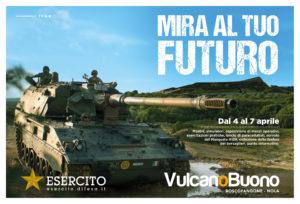 lay mira al tuo futuro 02 300x204 MIRA AL TUO FUTURO, ESERCITO ITALIANO AL VULCANO BUONO
