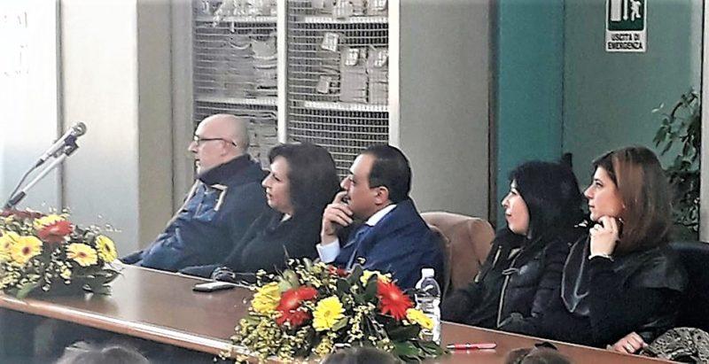 opposizione casagiove GESTIONE E TRASPARENZA: LUNGA LETTERA DEI CONSIGLIERI DOPPOSIZIONE AL SINDACO CORSALE