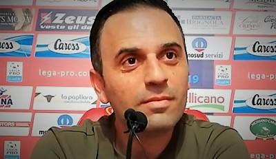 ANIELLO MARTONE CASERTANA FC MARTONE LASCIA LA CASERTANA F.C.
