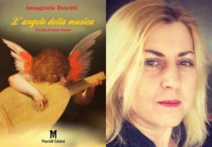 %name ANGELO DELLA MUSICA, LA RACCOLTA DI ANNAGRAZIA RUSCITTI