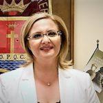 Assessore Claudia Imparato 150x150 VALORIZZAZIONE DEL RIONE IACP E GESTIONE DEL PATRIMONIO: LA GIUNTA MIRRA AVVIA LE PROCEDURE PER L'AFFIDAMENTO DEGLI IMPIANTI SPORTIVI