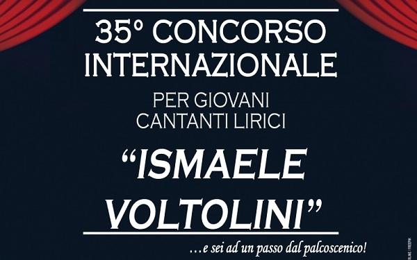 CONCORSO voltolini 2019 BENEVENTO, CONCORSO INTERNAZIONALE GIOVANI LIRICI: AL TEATRO DE SIMONE LE SELEZIONI PER LA 35^ EDIZIONE