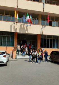Foto Erasmus 209x300 A CASERTA IL QUINTO INCONTRO ERASMUS+ SULLA MATEMATICA
