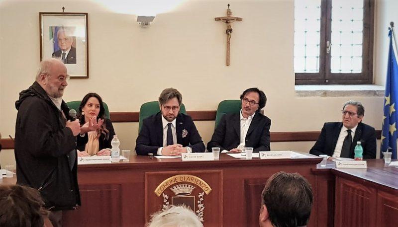 Furia Filippo TERRA 'NNAMURATA: GIACOMO FURIA, LATTORE RACCONTATO DAL FIGLIO