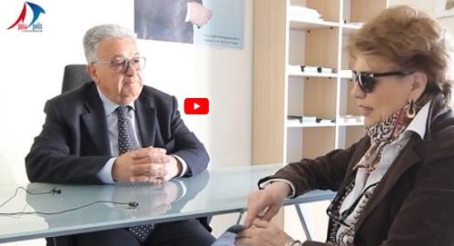 GIOVANNI PARENTE CASTELVOLTURNO COMUNALI CASTEL VOLTURNO: INTERVISTA A GIOVANNI PARENTE, CANDIDATO SINDACO