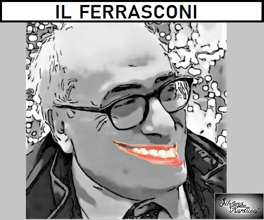 IL FERRASCONI CONFLITTO D'INTERESSI, OSPEDALE BATTE BERLUSCONI 1   0