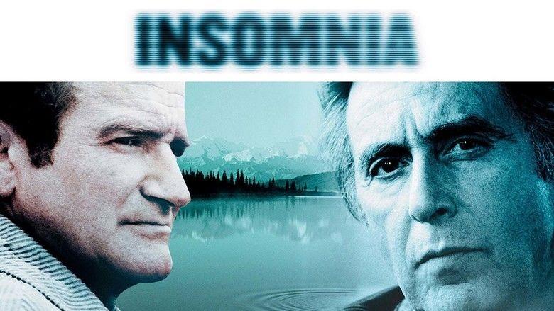 """Insomnia 2002 film images 0e441d90 b9be 4101 88ff 3e5e1f0e54c """"INSOMNIA"""": IL THRILLER DELIRANTE DEL REGISTA DI """"MEMENTO"""""""