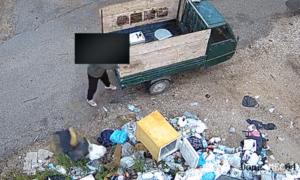 Intervento rifiuti 2 300x180 PESO RIFIUTI GONFIATO, SEQUESTRATI 400MILA EURO A GESIA