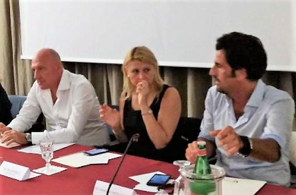 """%name EUROPEE, SODDISFATTO MASTROIANNI (LEGA): """"MATTEO SALVINI TRASCINA IL PARTITO ANCHE IN TERRA DI LAVORO"""""""