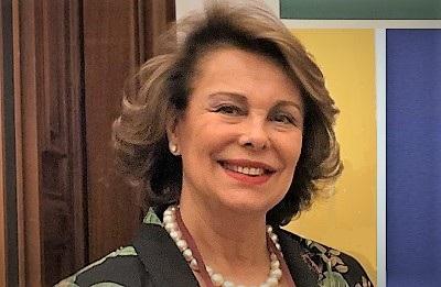 SANDRA LONARDO FI STRADA STATALE TELESINA, LONARDO: RINGRAZIO IL MINISTRO PER LA RISPOSTA ALLA MIA INTERROGAZIONE
