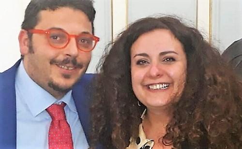 SIMONA RUSSO BRANCACCIO PSI EUROPEE: TOUR CASERTANO DELLA CANDIDATA SOCIALISTA SIMONA RUSSO