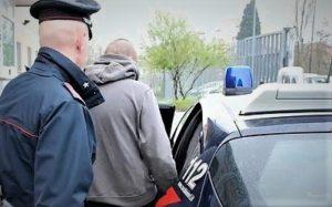 SPACCIATORE arresto carabinieri 300x187 SESSA AURUNCA, ARRESTATO UN PLURIPREGIUDICATO