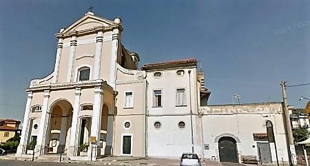 chiesa s.gennaro CAPUA E DECEDUTO ANDREA IORIO, PAPA DI PASQUALE IORIO