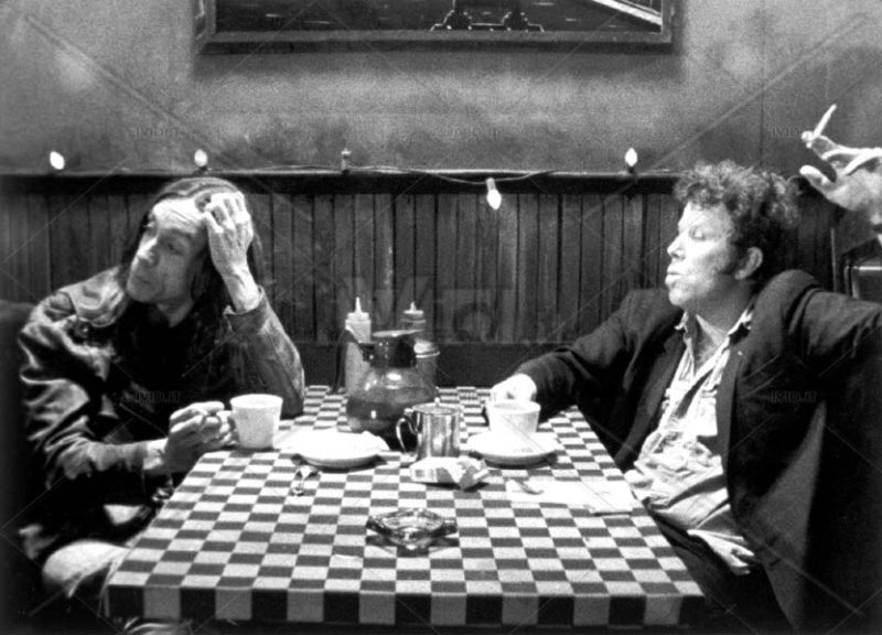 "coffee and cigarettes iggy pop tom waits 38b63 ""COFFEE AND CIGARETTES"": IL CINEMA SURREALE DI JIM JARMUSCH"
