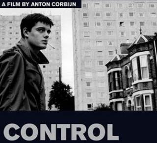 """control 10173 320x450 """"CONTROL"""": IL BIOPIC SU IAN CURTIS, IL LEADER DEI JOY DIVISION"""