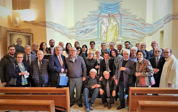 exallievi caserta UNIONE EX ALLIEVI DON BOSCO: ALFONSO VOCCIA È IL NUOVO PRESIDENTE