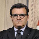 ministro dell'Agricoltura Gian Marco Centinaio 150x150 DOP, IGP E LEGGI SCOMPARSE, IL MINISTRO CENTINAIO ALLE CAVALLERIZZE